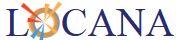Locana Logo